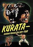 Kurata - Seine Faust ist der Tod - Kleine Buchbox - ( Ein Kämpfer wie Bruce Lee )