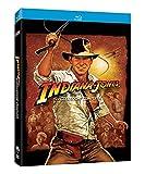 Indiana Jones - La Collezione Completa (Box 5 Br)