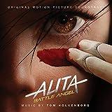 Alita: Battle Angel (Original Motion Picture)