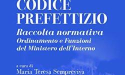 – Codice prefettizio. Con aggiornamento online ebook gratis