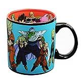 Dragon Ball Z Group 20oz Coffee Mug