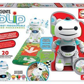 Educa- Agente Blip Robot Programable educativo para niños, Inicio a la programación, a partir de 4 años (17910)