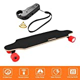 AIMADO Skateboards Electrico 350W+ Control Remoto Longboard Monopatín Patinete Completos para...