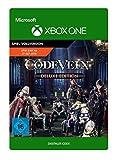 Code Vein: Deluxe Edition   Xbox One - Download Code