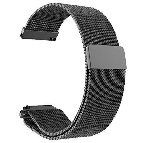 Bpretty - Cinturino magnetico di ricambio per Smartwatch Xiaomi Amazfit Bip Youth