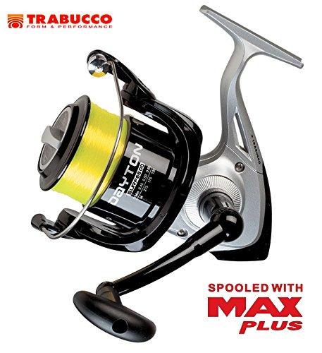 Mulinello Pesca Trabucco Dayton 6500 Surf Casting con filo XPS