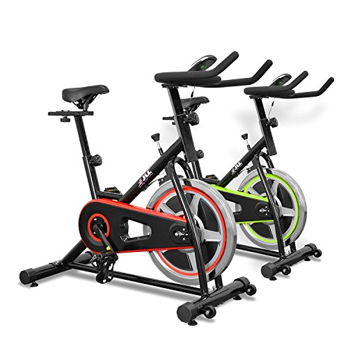 Best Home Exercise Equipment Under 200: The Best Spin Bikes UK For Home Use 2018