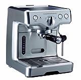 Gastroback 42609S Design Espresso Maschine Advanced S,...