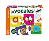 Diset 63302 - Las Vocales