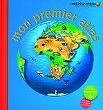 Mon premier atlas (Mes premières découvertes)