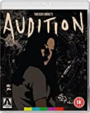 Audition Blu-Ray [Reino Unido] [Blu-ray]