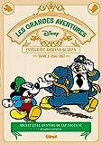 Les grandes aventures - Intégrale Romano Scarpa, Tome 2 : 1956/1957 : Mickey et le mystère de Tap Yocca VI et autres histoires