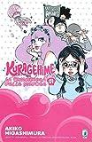 Kuragehime la principessa delle meduse: 1