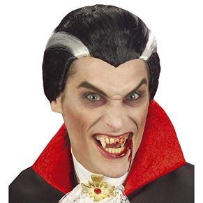 WIDMANN Vampire Wig (peluca)