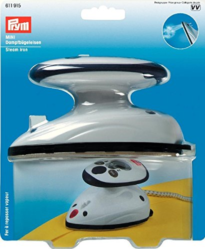 Prym - Mini Ferro a Vapore