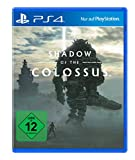 Shadow of the Colossus - Standard Edition - [PlayStation 4]