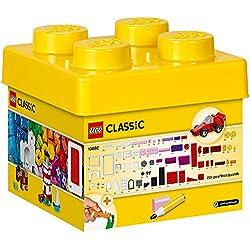 Lego 10692 Classic Bausteine-Set, Spielzeug mit Lerncharakter, Bausteine