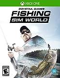 FISHING SIM WORLD - FISHING SIM WORLD (1 Games)