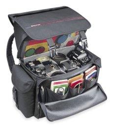 Tamrac Super Photo Daypack - Funda (Negro, 1,644 kg, 330 x 150 x 200 mm, 430 x 240 x 420 mm)