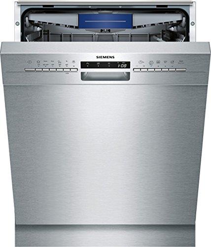 Siemens SN436S01KE lavastoviglie Sottopiano 13 coperti A++