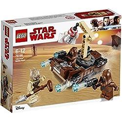 LEGO Star Wars Tatooine Battle Pack 75198 Star Wars Spielzeug