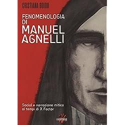 Fenomenologia di Manuel Agnelli. Social e narrazione mitica ai tempi di X Factor