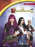 Los Descendientes 2 (Leo, juego y aprendo con Disney)