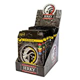 Indiana Jerky - Chicken / Huhn 25g - Display 20 Packungen