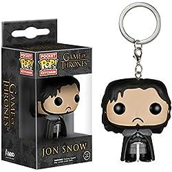 Pocket POP! Keychain - Game of Thrones: Jon Snow