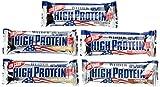 Weider Low Carb High Protein Bar, Mix-Box, 1er Pack (25 x 50g)