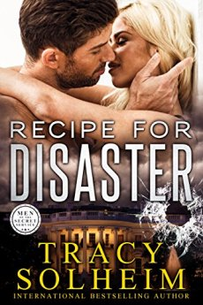Recipe for Disaster (Men of the Secret Service Book 1) by [Solheim, Tracy]