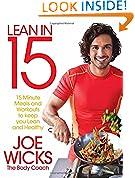 Joe Wicks (Author)(3294)Buy new: £16.99£8.0064 used & newfrom£3.11