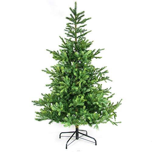 Kaemingk Albero di Natale Grandis Fir Verde 300 cm