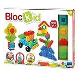 GIOCHERIA RDF52027 BLOCKID Scatola Vetrina 100 Blocchi