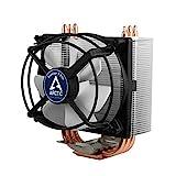 ARCTIC Freezer 7 Pro Rev. 2 - Ventilatore Tower CPU Compatto Multi-Compatibile | 92 mm PWM Fan | AMD AM4 Intel 115x CPU | Consigliato fino a 115 W TDP