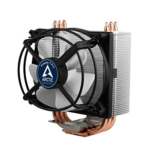 ARCTIC Freezer 7 Pro Rev. 2 - Dissipatore di processore con ventola da 92mm PWM - Dissipatore per...