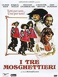 I Tre Moschettieri (DVD)