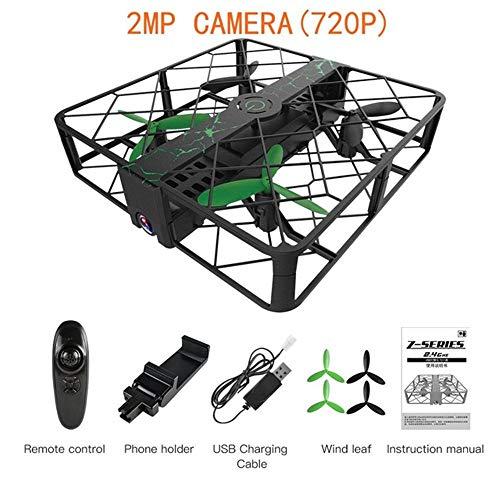 RENYAYA Mini Droni con 1080P / 720P HD WiFi Camera Selfie Quadcopter Gesture Control V-Sign...
