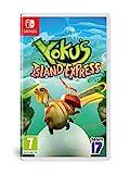 Yoku's Island Express (Nintendo Switch)