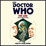 Doctor Who: The Ark: 1st Doctor Novelisation