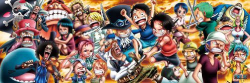 One Piece Chronicles III Puzzle 950 Piece [Toy] (japan import)