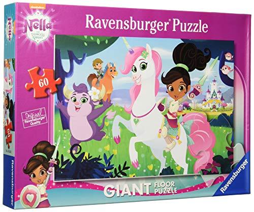 Ravensburger Nella - Puzzle 60 Pezzi