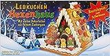 """""""Günthart Lebkuchenhaus """"""""Hexenhaus"""""""", 1er Pack (1 x 440 g)"""""""