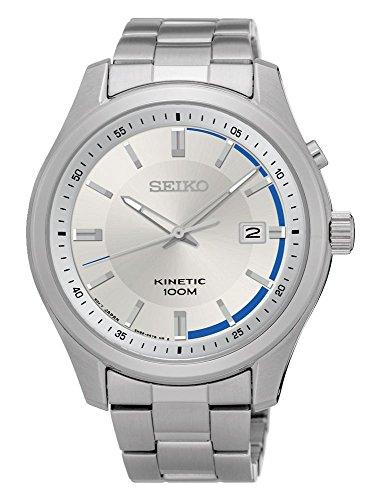 Seiko Analogico Classico Automatico Orologio da Polso SKA717P1