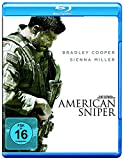 American Sniper [Blu- ray] [Blu-ray]
