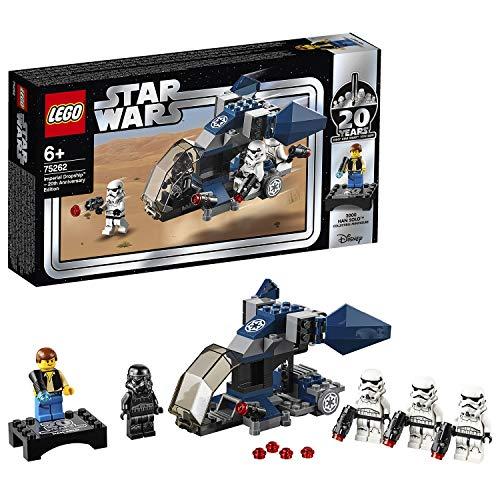 LEGO Star Wars TM Imperial Dropship, Edizione 20esimo Anniversario
