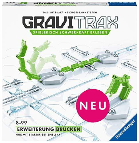 GraviTrax 26120 - Ponti, Multicolore