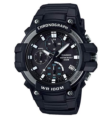 Edifice Premium Orologio Analogico Quarzo Uomo con Cinturino in Resina 4549526188237