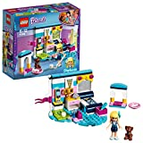 Lego Friends la Cameretta di Stephanie,, 41328