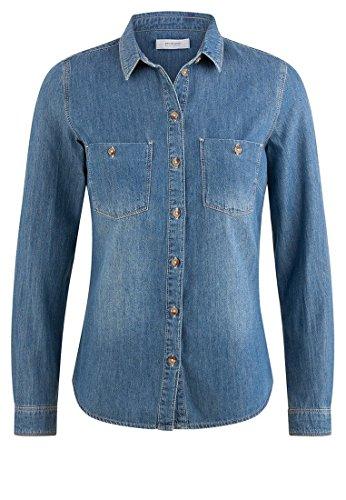 Promod Jeanshemd aus Baumwolle
